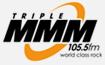 MMM 105.5 FM