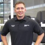 Photo of trainer of Jeremy Petfalski