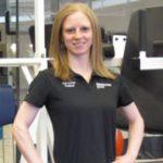 photo of trainer sarah kress
