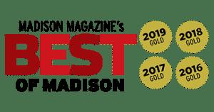 Madison Best of Madison Logo